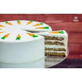 Торт морковный 1,3 кг