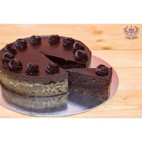 Торт Брауни 1,0 кг