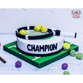 Торт теннис
