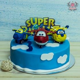 Торт Супер-крылья