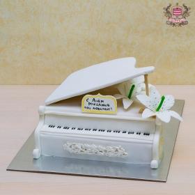 Торт Рояль