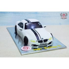 Торт машина БМВ