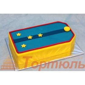 Торт Погон