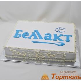 Торт фирменный Беллакт