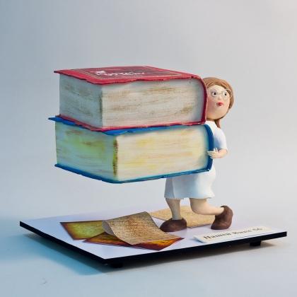 Торт для лингвиста