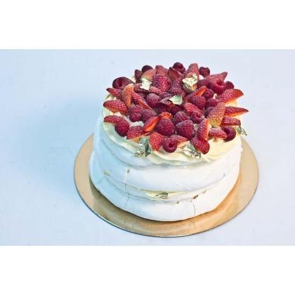 Торт Павлова 2 кг