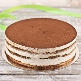Торт Тирамису 1,0 кг