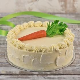 Торт морковный 1,5 кг