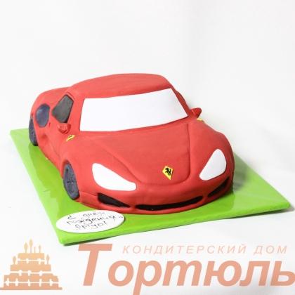 Торт Феррари