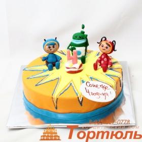 Торт Уми Зуми