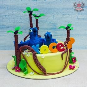 Торт РИО