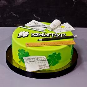Торт Юнигруп