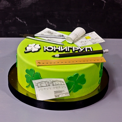 Юнигруп торт