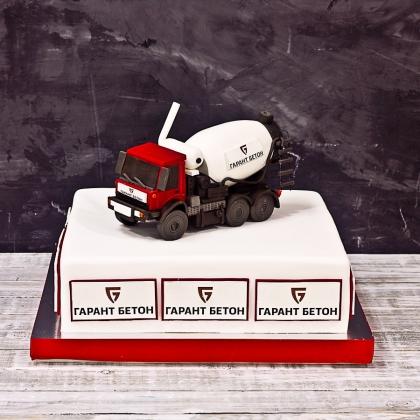 Торт для Гарант Бетон
