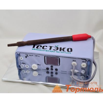 Торт измерительный прибор