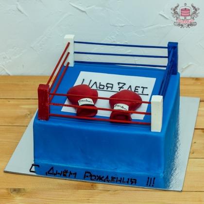 Торт ринг