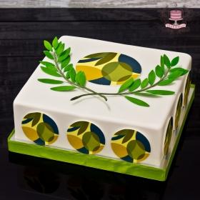 Торт для гимназии