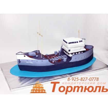 Торт танкер Истра