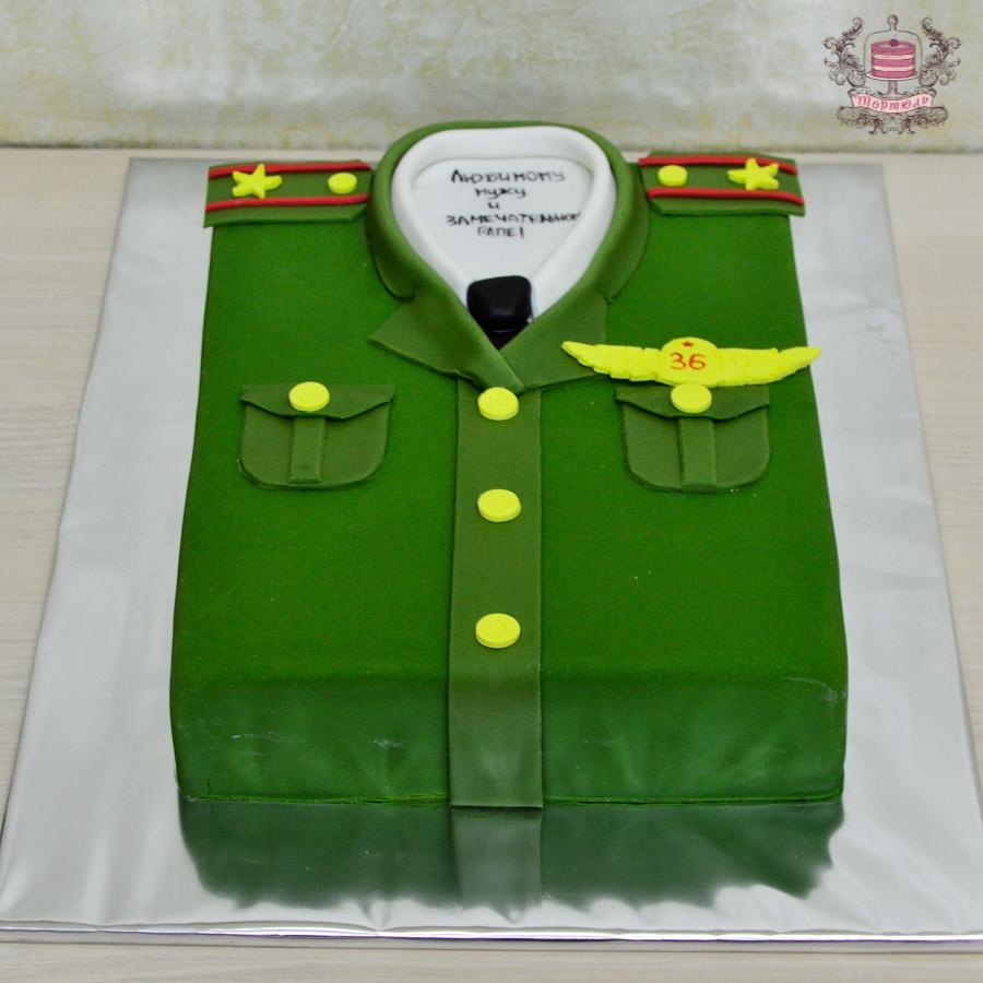 торт для полковника с днем рождения фото очередную