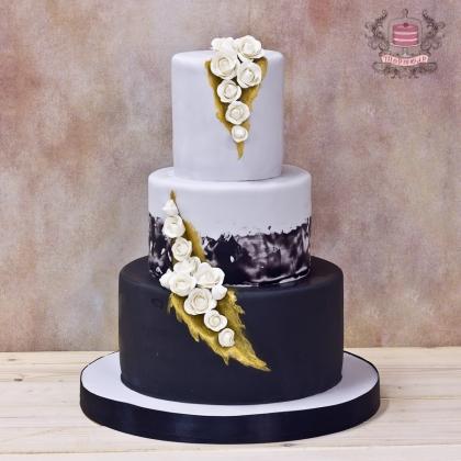 Торт свадебный купить
