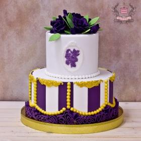 Свадбеный торт