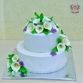 Торт с калами