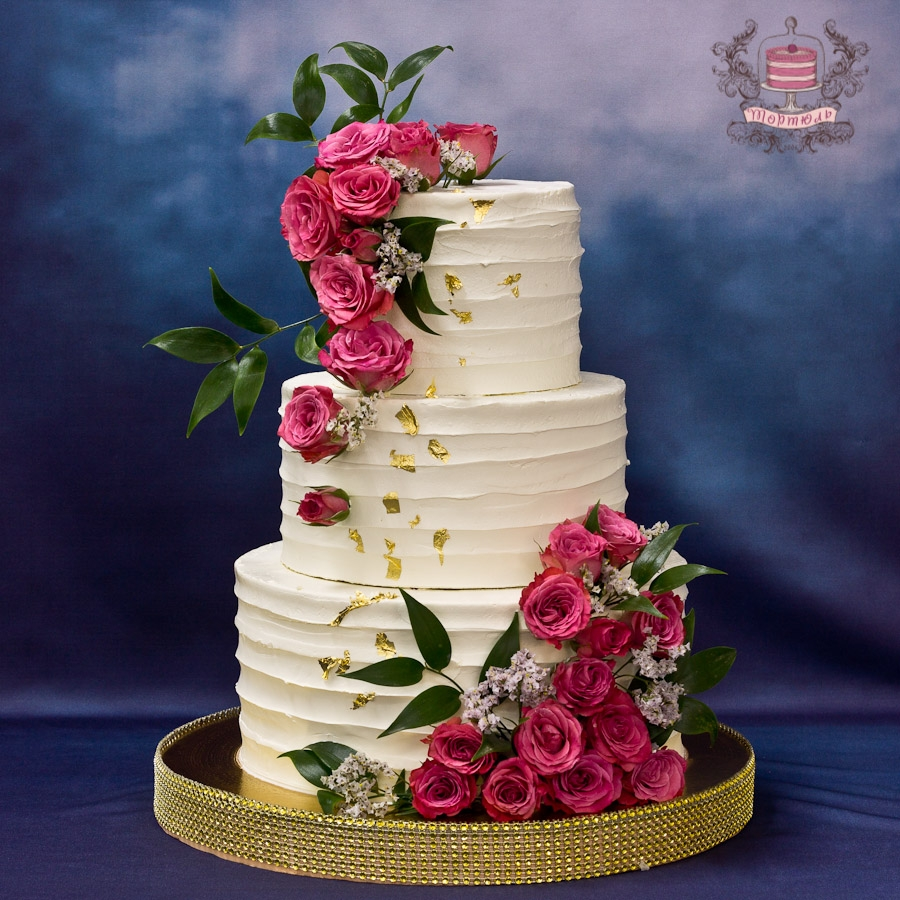 картинки свадебных тортов без мастики все модели отличаются